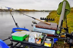 Фестиваль Bryansk Fishing